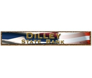 Dilley State Bank logo