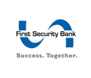 First Security Bank (Bozeman, MT) logo