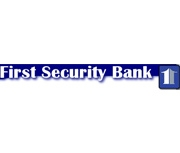 First Security Bank (Mackinaw, IL) logo