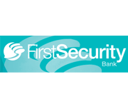 First Security Bank (AR) logo