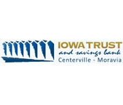 Iowa Trust and Savings Bank logo
