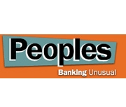 Peoples Bank (Lawrence, KS) logo