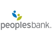 Peoples Bank (Tulsa, OK) logo