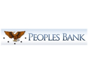 Peoples Bank (Paris, TX) logo