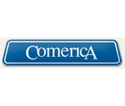 Comerica Bank & Trust, National Association logo