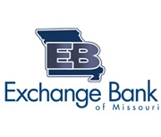 Exchange Bank of Missouri logo