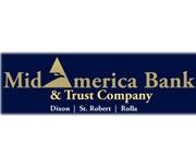 Mid America Bank & Trust Company logo