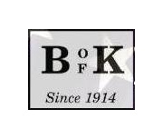 Bank of Kirksville logo
