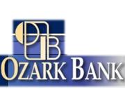 Ozark Bank logo