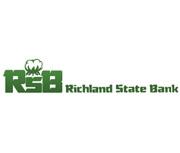 Richland State Bank (Rayville, LA) logo