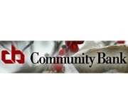 Community Bank (Carmichaels, PA) logo