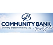 Community Bank (Bristow, OK) logo