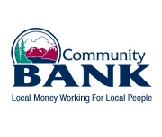 Community Bank (Joseph, OR) logo