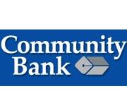 Community Bank (Raceland, LA) logo