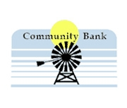 Community Bank (Alva, OK) logo