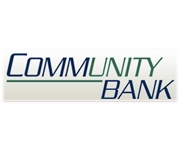 Community Bank (Nevada, IA) logo