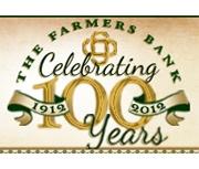 The Farmers Bank (Portland, TN) logo