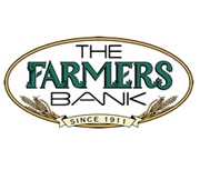 The Farmers Bank (Greensboro, GA) logo