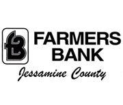 The Farmers Bank (Nicholasville, KY) logo