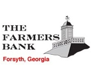 The Farmers Bank (Forsyth, GA) brand image