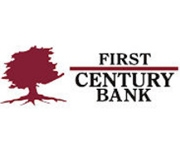 First Century Bank logo