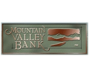 Mountain Valley Bank (Walden, CO) logo
