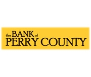 Bank of Perry County logo