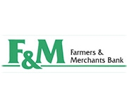 Farmers and Merchants Bank (Piedmont, AL) logo