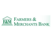 Farmers and Merchants Bank (Lafayette, AL) logo