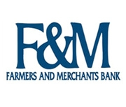 Farmers and Merchants Bank (Sylvania, GA) logo