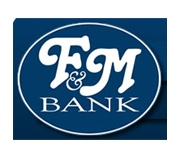 Farmers and Merchants Bank (Washington, GA) logo