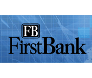 First Bank (8663) logo