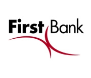 First Bank (Tomah, WI) logo