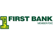 First Bank (Ketchikan, AK) logo