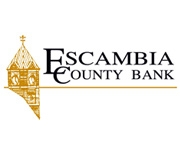 Escambia County Bank logo
