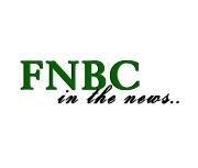 First National Bank of Crossett logo