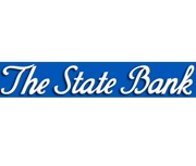 The State Bank (Spirit Lake, IA) logo