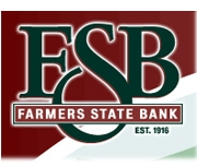 Farmers State Bank of Calhan logo