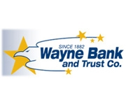 Wayne Bank and Trust Co. logo