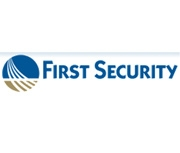 First Security Bank and Trust Company (Charles City, IA) logo