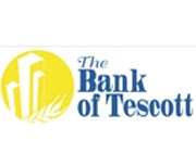 The Bank of Tescott logo
