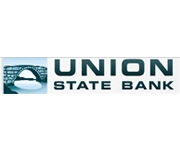 The Union State Bank logo