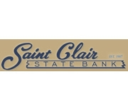 St. Clair State Bank (incorporated) logo