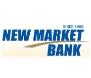New Market Bank logo