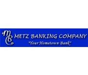 Metz Banking Company logo