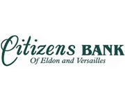 Citizens Bank of Eldon logo