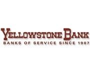 The Yellowstone Bank logo