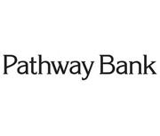 Pathway Bank logo