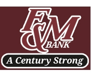 Farmers & Merchants Bank (Granite Quarry, NC) logo