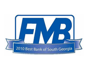 Farmers & Merchants Bank (Lakeland, GA) logo